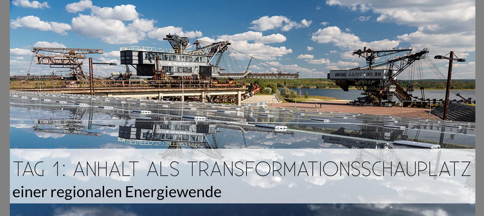 Anhalt als Transformationsschauplatz einer regionalen Energiewende