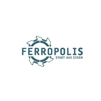 Ferropolis – Stadt aus Eisen